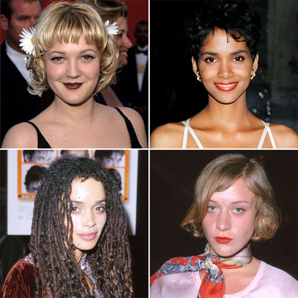 Coolest Female Celebrities of the 1990s
