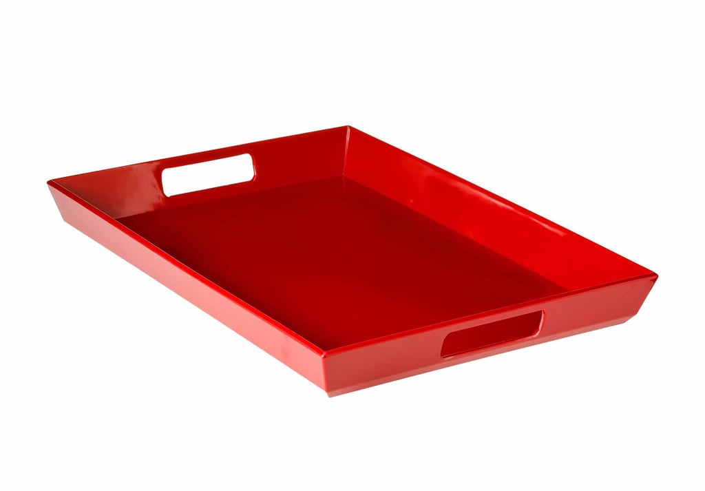 Room Essentials Large Handled Serving Tray