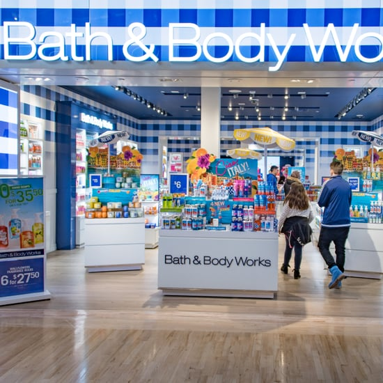 Bath & Body Works Closing 50 Stores Nationwide