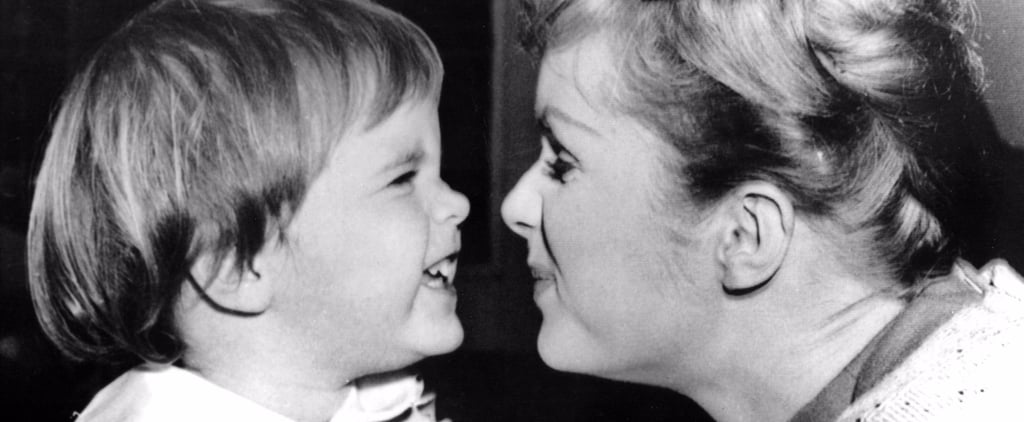 25 Photos of Carrie Fisher and Debbie Reynolds That Will Make You Smile, Then Break Your Heart
