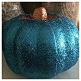 Total Glitter Pumpkin