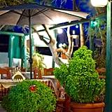 Dine at a Traditional Greek Taverna