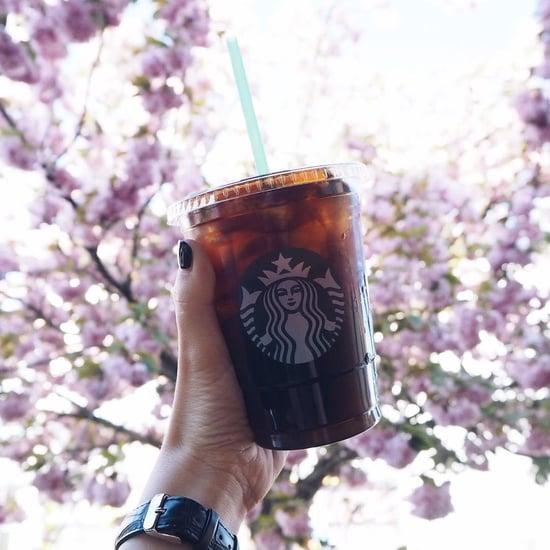 Best Iced Beverages at Starbucks