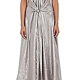 Azeeza Claire Sleeveless Gown