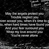 """Never Alone"" by Lady Antebellum"