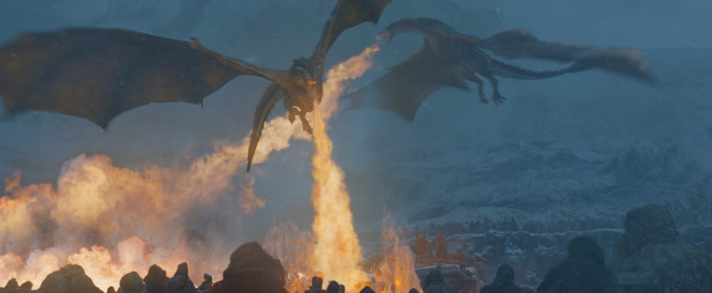 What It Means Now That the White Walkers Have a Dragon