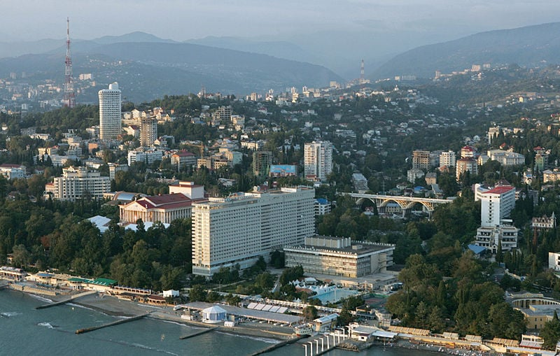 Get to Know Sochi Ahead of the Winter Games