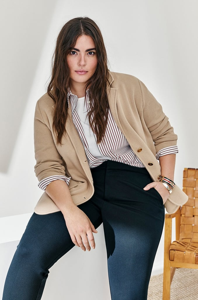 11 Jackets Curvy Girls Are Going to Fall in Love With This Season