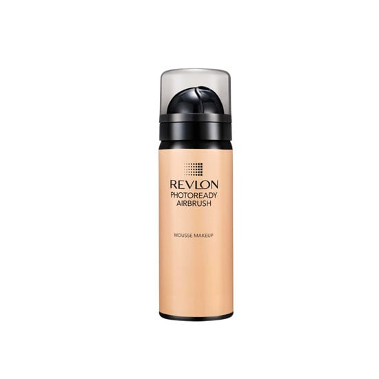 Revlon's PhotoReady Airbrush Mousse Makeup, $34.95