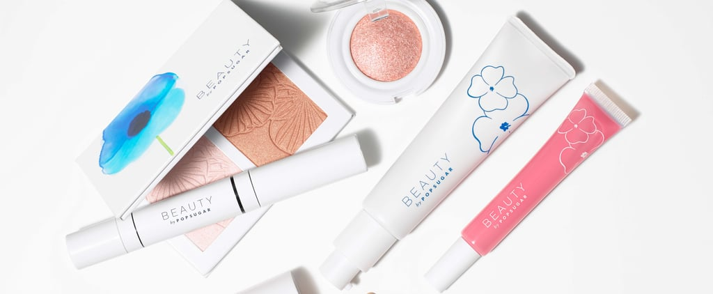 Get Ready For Beauty by POPSUGAR — Our First-Ever Product Line!