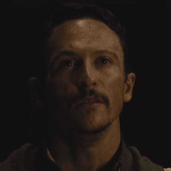 Is Jonathan Tucker in Westworld?