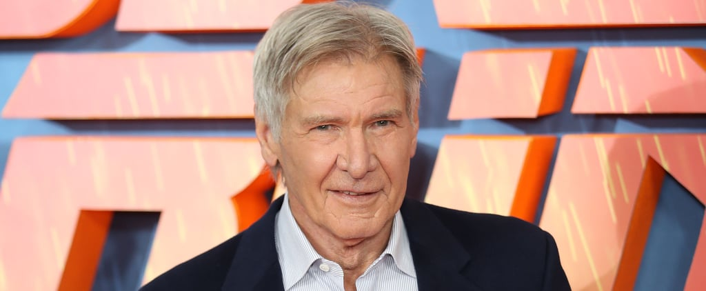 Harrison Ford's Quotes About Who Should Play Indiana Jones