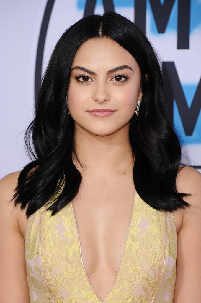 Camila Mendes (Veronica Lodge)