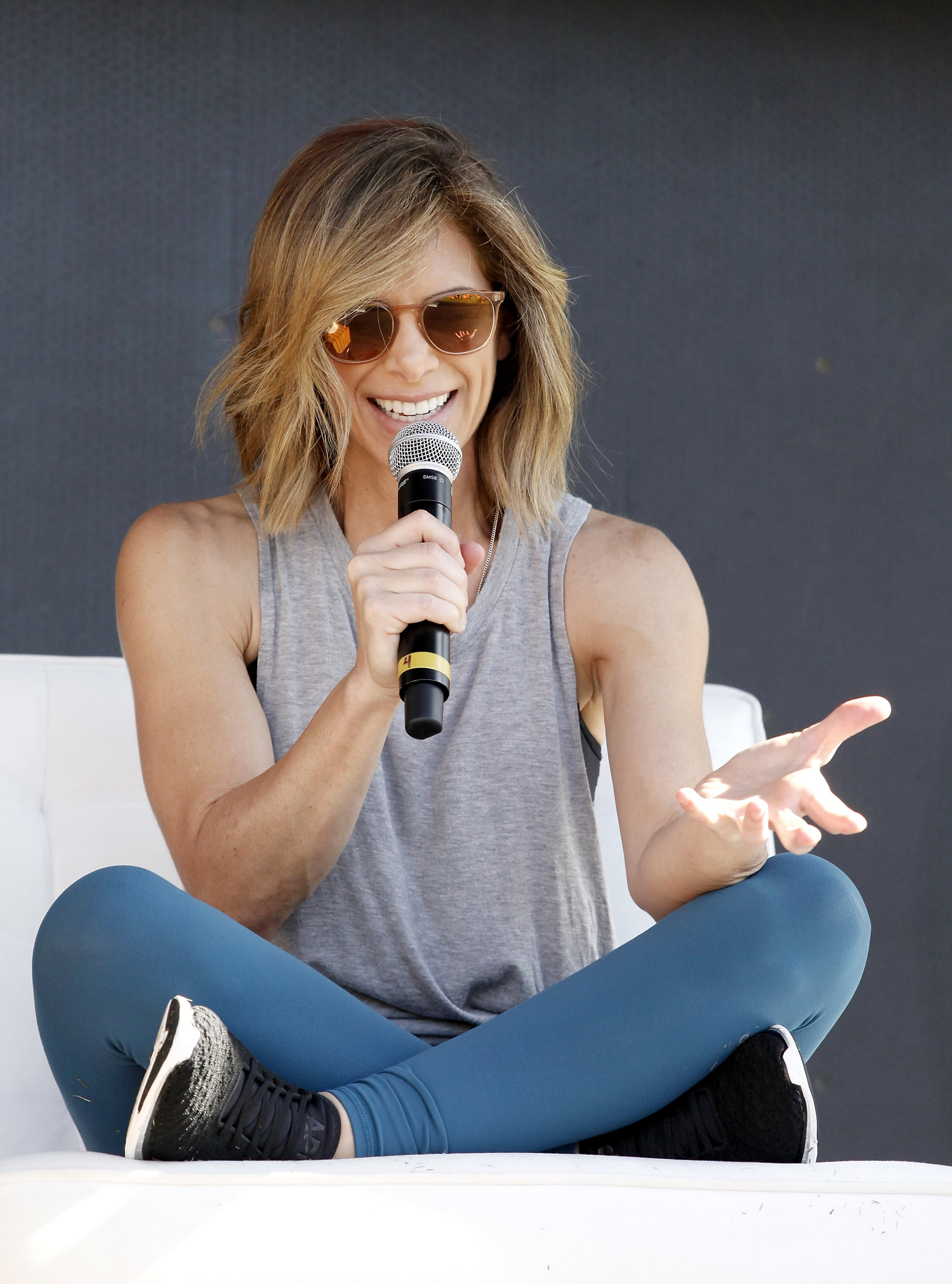 Jillian michaels having sex