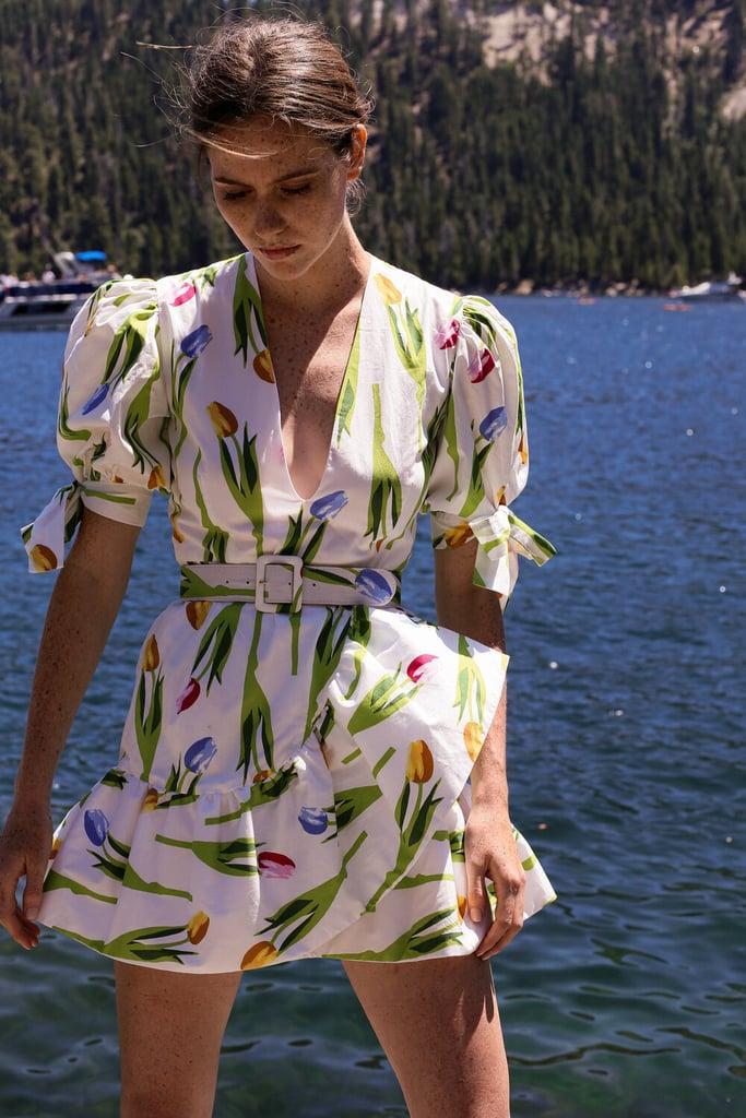 Viva Aviva Harbor Dress
