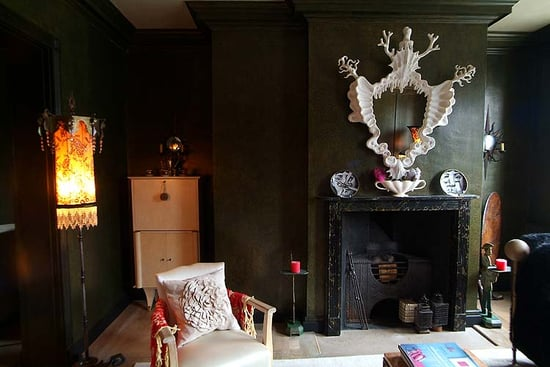 Coveted Crib: An Eclectic Georgian in London