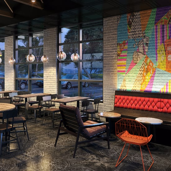 Taco Bell's Restaurant Redesign