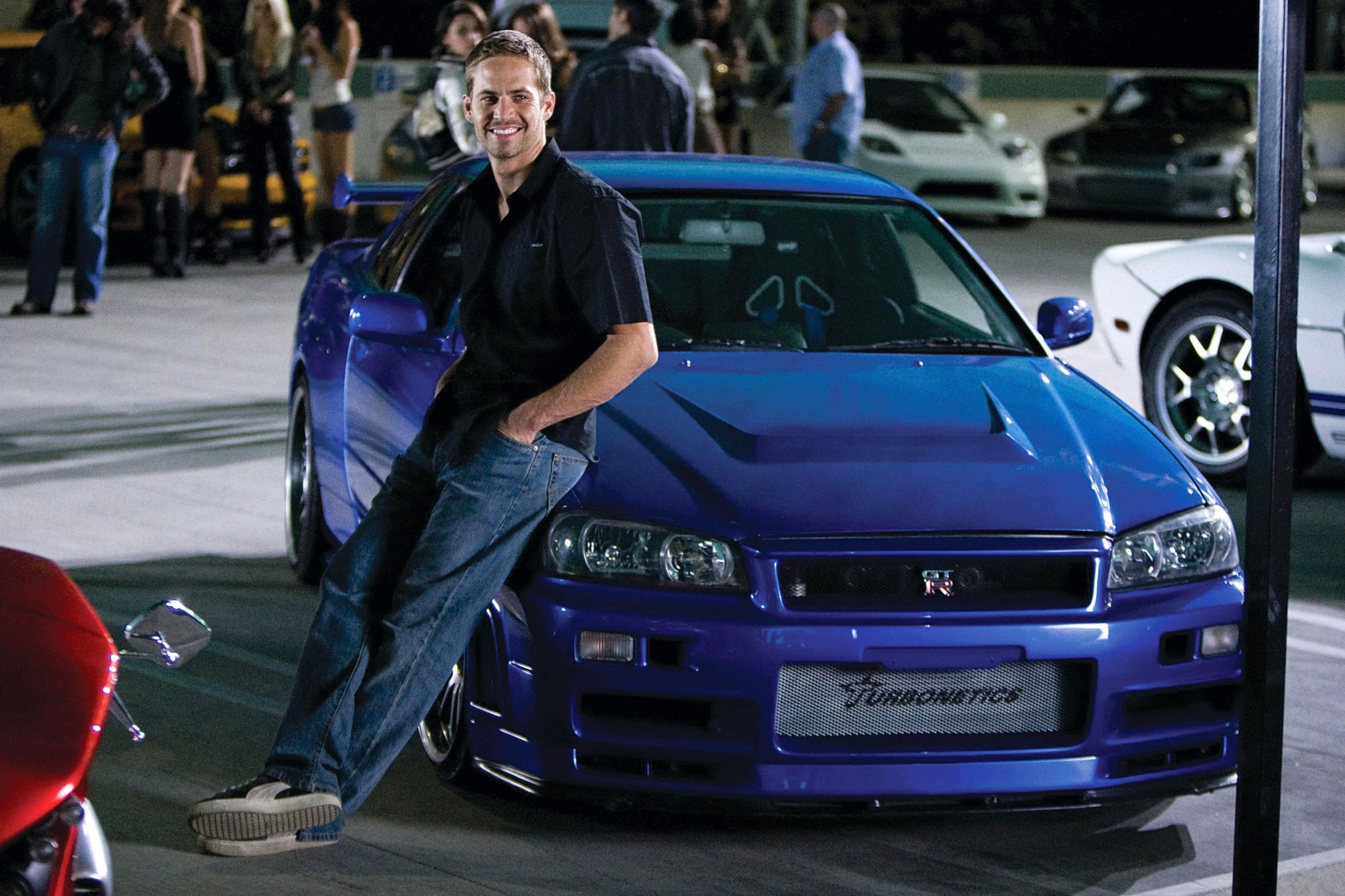 A Whole New 'Fast & Furious' Franchise Just Got The Greenlight
