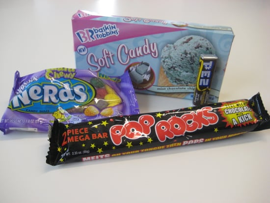 "Taste Test: ""New"" Candy"