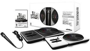 DJ Hero 2 News and Extras