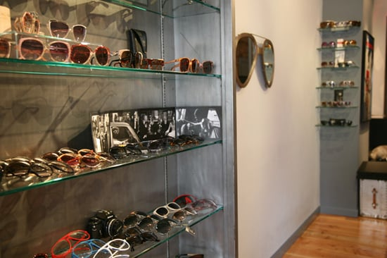 On Our Radar: New Sunglass Shop at Refinery29