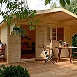 Allwood Cabin Lillevilla Escape