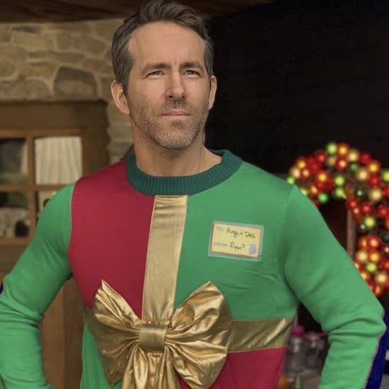 Ryan Reynolds Partners With SickKids Foundation | Video