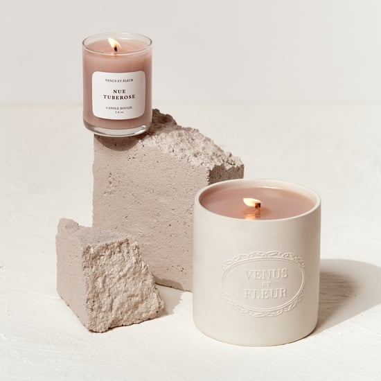 Venus Et Fleur Nue Tuberose Candle Review