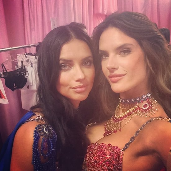 Celebrity Instagram Pictures | Dec. 4, 2014
