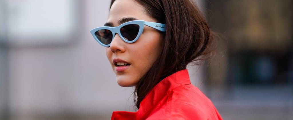 12 Reasons You Need a Pair of Cool Tiny Sunglasses This Season