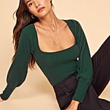 Reformation Isabel Sweater