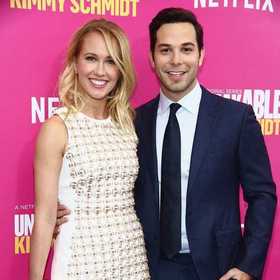 Anna Camp and Skylar Astin Married September 2016
