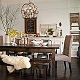 غرفة المائدة