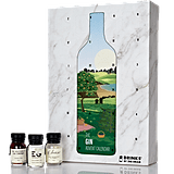 Drinks by the Dram Gin Explorers Advent Calendar