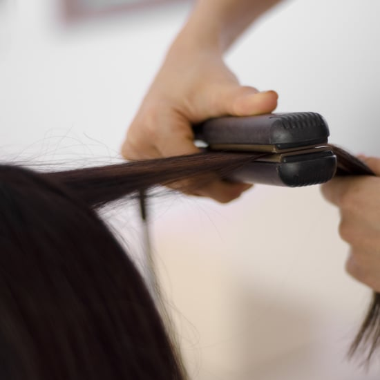Frizz Culprit: You Aren't Protecting Your Hair