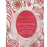 Pacifica Essential Makeup Removing Wipes by 30 Wipes