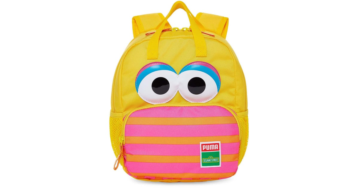 a33e190fa9c Sesame Street Backpack | Cool Kids' Backpacks 2017 | POPSUGAR Family ...