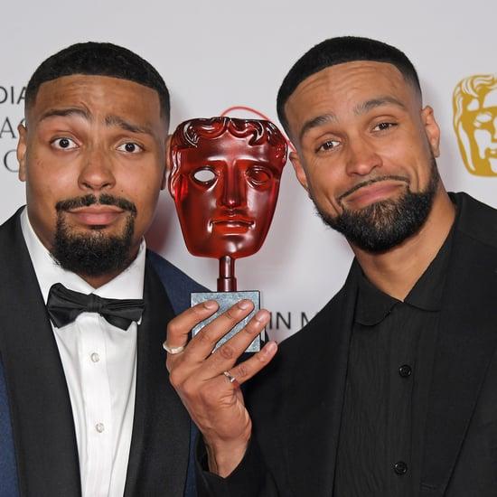 Virgin Media BAFTAs Must-See Moment Award Winner 2021
