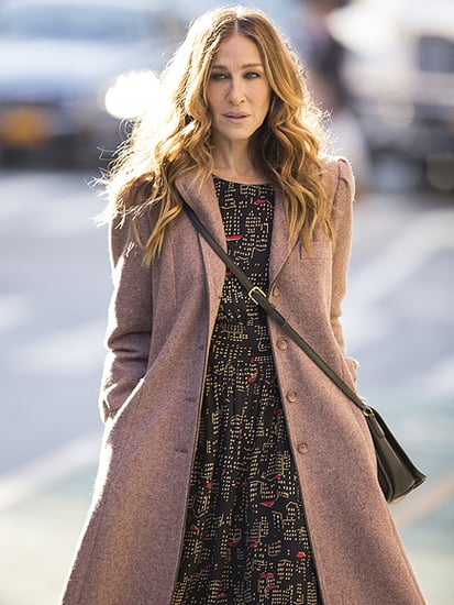 Sarah Jessica Parker Reveals She Got 'Cold Feet' About Sex and the City, Once Again Denies Kim Cattrall Feud