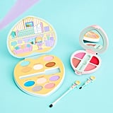 Hot Topic x Polly Pocket Beauty Products