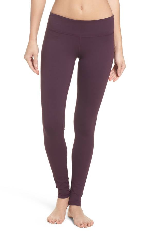 Zella Live In Slim Fit Leggings
