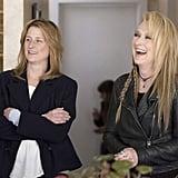 Meryl Streep and Mamie Gummer, Part 2