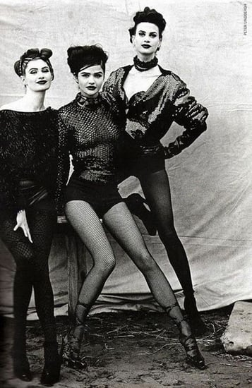 Are You Wearing Tights Yet?