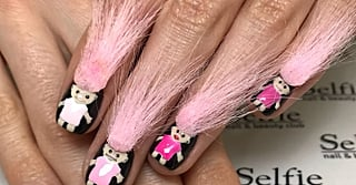 These Talons Turned Trolls Will Transport You Back to Your Childhood