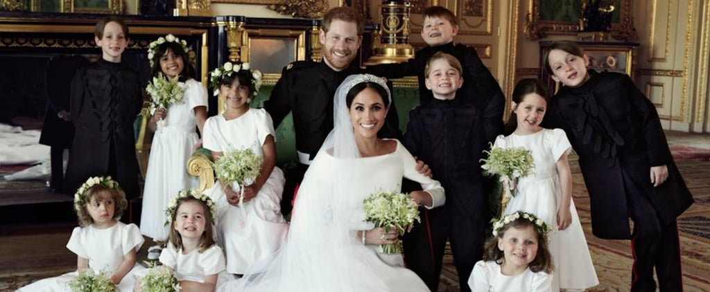 Who Are Meghan Markle's Godchildren?