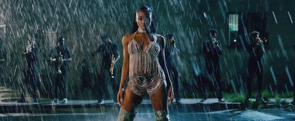 "Normani ""Motivation"" Music Video"