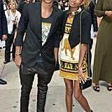 Jaden and Willow Smith Pictures