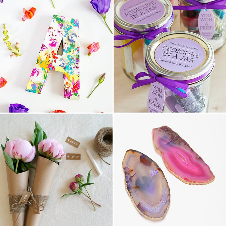 Diy Bridesmaid Gifts Popsugar Smart Living