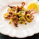 Easy Grilled Calamari Recipe