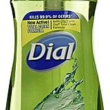 Dial Liquid Soap
